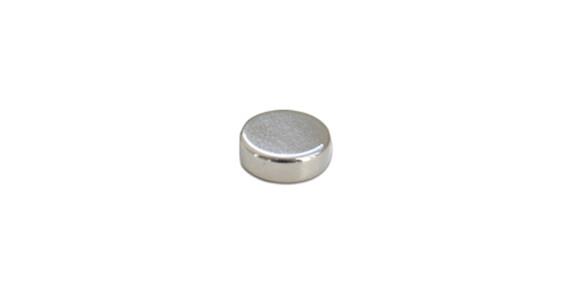 SIGMA SPORT Magnet dünn til kadensmåler sølv
